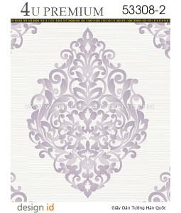 4U Premium wallpaper 53308-2