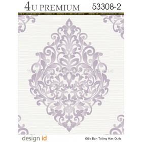 Giấy dán tường 4U Premium 53308-2