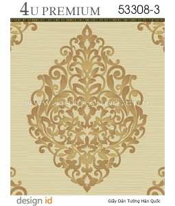 4U Premium wallpaper 53308-3
