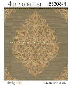 4U Premium wallpaper 53308-4