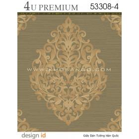 Giấy dán tường 4U Premium 53308-4