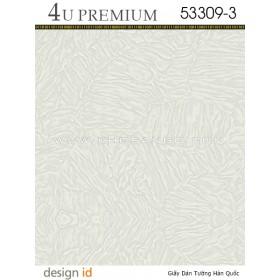 Giấy dán tường 4U Premium 53309-3