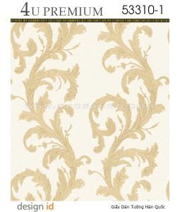 4U Premium wallpaper 53310-1
