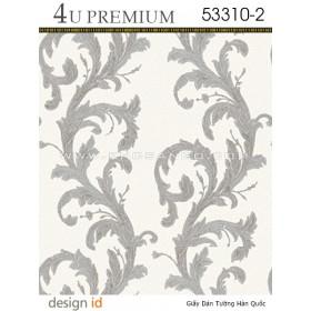 Giấy dán tường 4U Premium 53310-2
