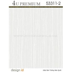 Giấy dán tường 4U Premium 53311-2