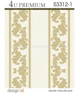 4U Premium wallpaper 53312-1