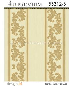 4U Premium wallpaper 53312-3