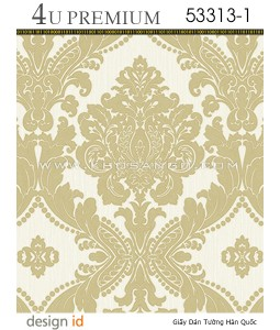 4U Premium wallpaper 53313-1