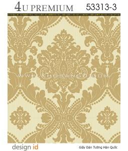 4U Premium wallpaper 53313-3