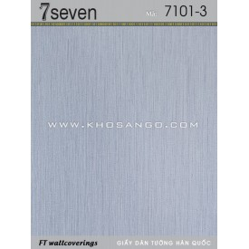 Giấy dán tường 7SEVEN 7101-3