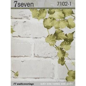 Giấy dán tường 7SEVEN 7102-1