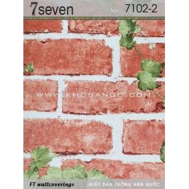 Giấy dán tường 7SEVEN 7102-2