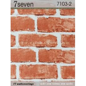 Giấy dán tường 7SEVEN 7103-2