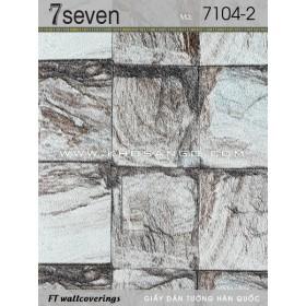 Giấy dán tường 7SEVEN 7104-2