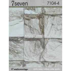 Giấy dán tường 7SEVEN 7104-4
