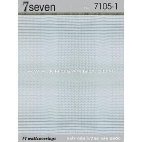 Giấy dán tường 7SEVEN 7105-1
