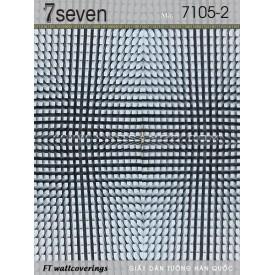 Giấy dán tường 7SEVEN 7105-2