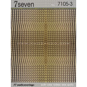 Giấy dán tường 7SEVEN 7105-3