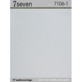 Giấy dán tường 7SEVEN 7106-1