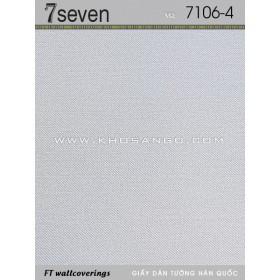 Giấy dán tường 7SEVEN 7106-4