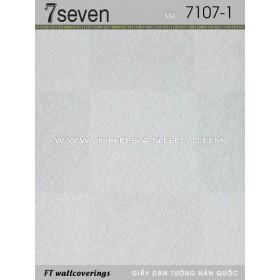 Giấy dán tường 7SEVEN 7107-1