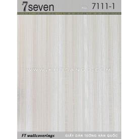 Giấy dán tường 7SEVEN 7111-1