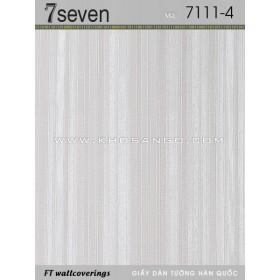 Giấy dán tường 7SEVEN 7111-4