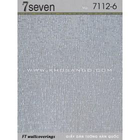 Giấy dán tường 7SEVEN 7112-6