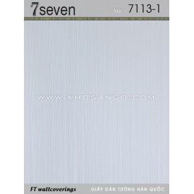 Giấy dán tường 7SEVEN 7113-1