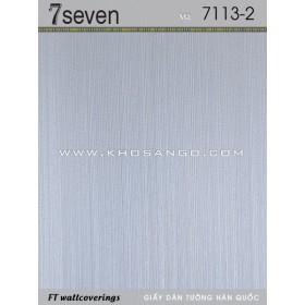 Giấy dán tường 7SEVEN 7113-2
