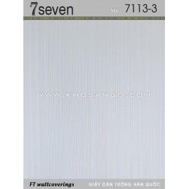Giấy dán tường 7SEVEN 7113-3