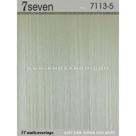 Giấy dán tường 7SEVEN 7113-5