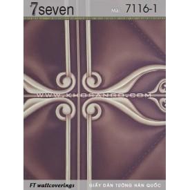 Giấy dán tường 7SEVEN 7116-1