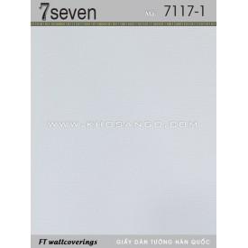 Giấy dán tường 7SEVEN 7117-1