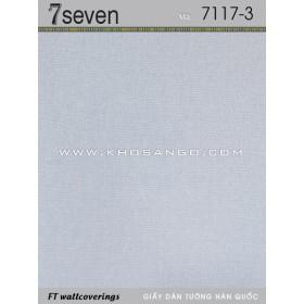 Giấy dán tường 7SEVEN 7117-3
