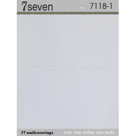 Giấy dán tường 7SEVEN 7118-1