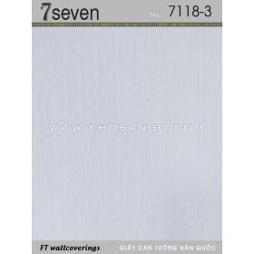 Giấy dán tường 7SEVEN 7118-3