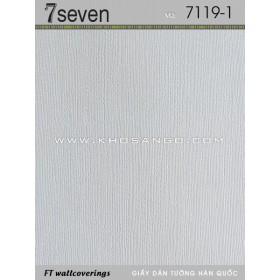 Giấy dán tường 7SEVEN 7119-1