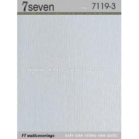 Giấy dán tường 7SEVEN 7119-3