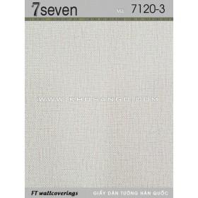 Giấy dán tường 7SEVEN 7120-3