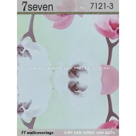 Giấy dán tường 7SEVEN 7121-3