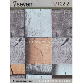 Giấy dán tường 7SEVEN 7122-2