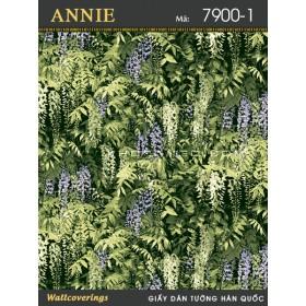 Giấy Dán Tường ANNIE 7900-1