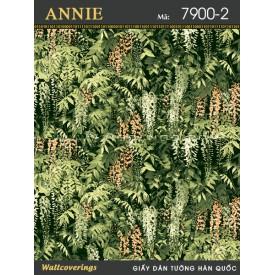Giấy Dán Tường ANNIE 7900-2