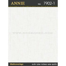 Giấy Dán Tường ANNIE 7902-1