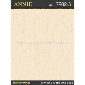 Giấy Dán Tường ANNIE 7902-3