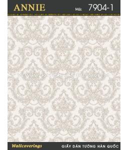 ANNIE wallpaper 7904-1