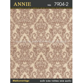 Giấy Dán Tường ANNIE 7904-2
