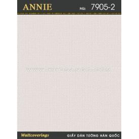 Giấy Dán Tường ANNIE 7905-2
