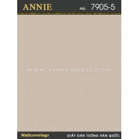 Giấy Dán Tường ANNIE 7905-5